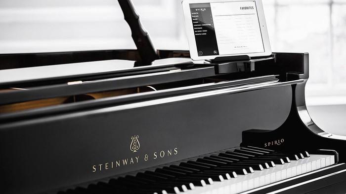 Bật mí nơi nghe nhạc streaming cực hay và hoàn toàn miễn phí từ hãng đàn danh tiếng Steinway & Sons - Hình 1