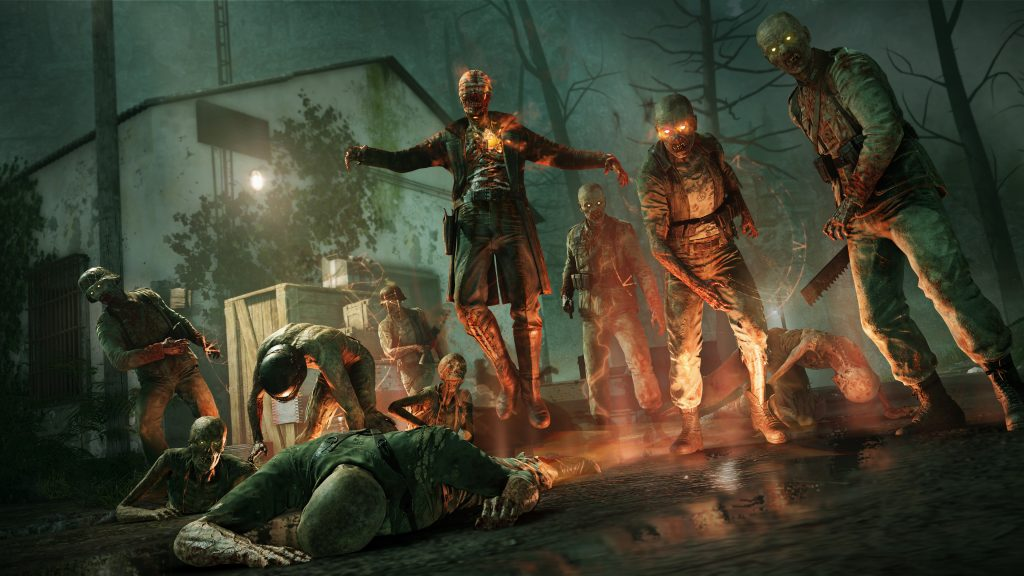 Zombie Army 4: Dead War ấn định ngày trỗi dậy - Hình 1