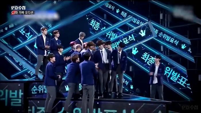 Tung BXH trước đêm chung kết Produce X 101: Đứng nhất không phải Kim Woo Seok - Kim Yo Han - Hình 2