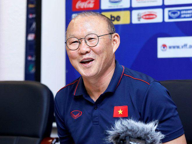 2 năm HLV Park Hang Seo gắn bó với bóng đá Việt Nam: Bước nhảy vọt ngoạn mục - Hình 1