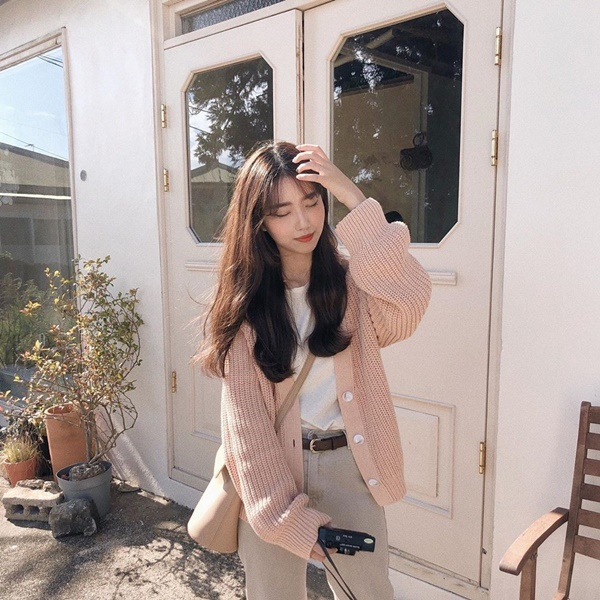 3 kiểu áo biến bạn thành cô nàng thời thượng ngày se lạnh - Hình 7