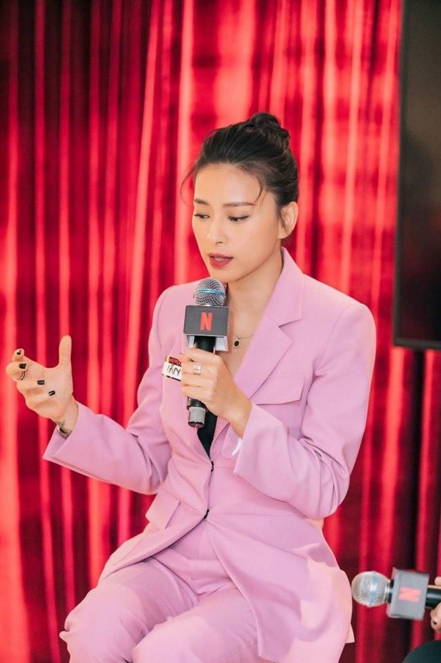Chia sẻ triết lý, Ngô Thanh Vân bất ngờ nhận được bình luận mặn muối từ MC Nguyễn Cao Kỳ Duyên - Hình 3