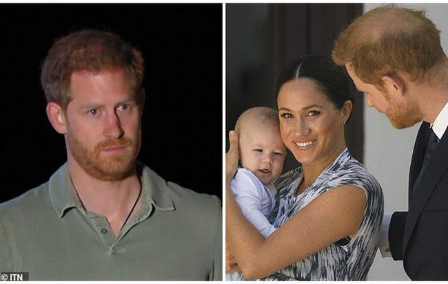 Cộng đồng mạng kêu gọi vợ chồng Meghan Markle từ bỏ địa vị hoàng gia sau bài phỏng vấn gây tranh cãi mới nhất của Hoàng tử Harry - Hình 1