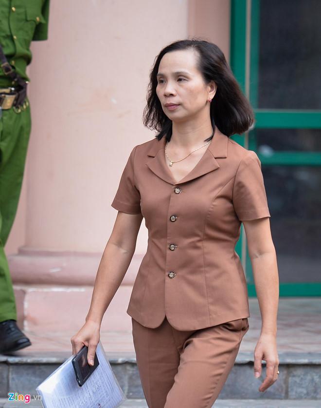 Cựu Phó giám đốc Sở GD&ĐT Hà Giang: Tôi đã nhận cái kết cay đắng - Hình 2