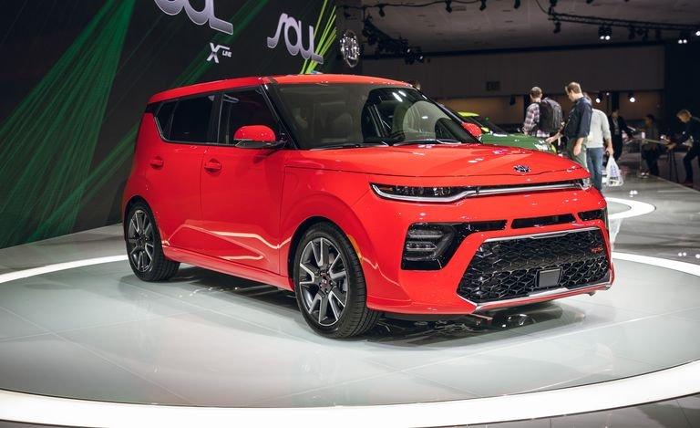 Điểm mặt 10 mẫu xe mới giá rẻ nhưng đáng mua nhất cho năm 2020 - Hình 2