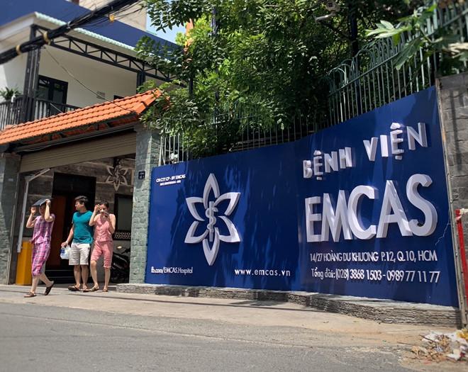 Điều tra nguyên nhân khiến người phụ nữ tử vong tại BV EMCAS TP.HCM - Hình 1