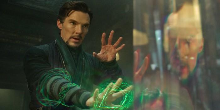 Doctor Strange vẫn có thể du hành thời gian - ngay cả khi không có đá vô cực! - Hình 2
