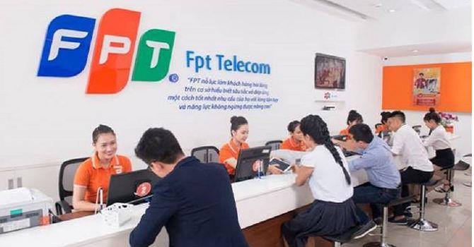 FPT báo lãi gần 3.000 tỷ đồng sau 9 tháng, tăng trưởng 28% so với cùng kỳ - Hình 1