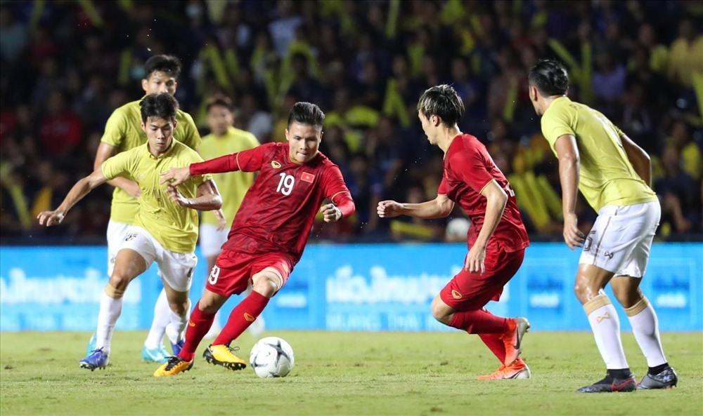 HLV Thái Lan làm điều bất ngờ, quyết đấu tuyển Việt Nam ở Mỹ Đình - Hình 2