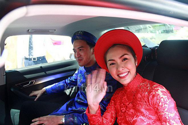 Hồi hộp chờ hôn lễ Đông Nhi - Ông Cao Thắng, điểm lại 5 đám cưới xa hoa nhất Vbiz: Toàn đầu tư tiền tỷ, an ninh thắt chặt tuyệt đối - Hình 2