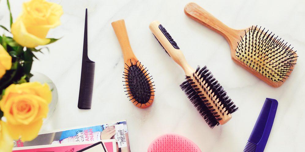Làm cách nào để kéo dài tuổi thọ cho tóc uốn? - Hình 7