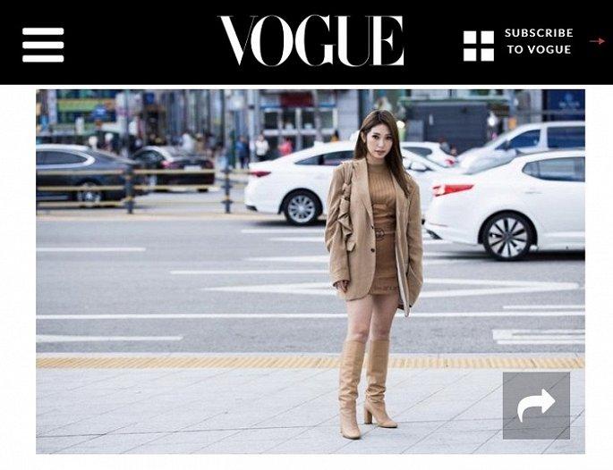 Loạt sao Việt gây ấn tượng khi tham dự Tuần lễ thời trang Seoul - Hình 1