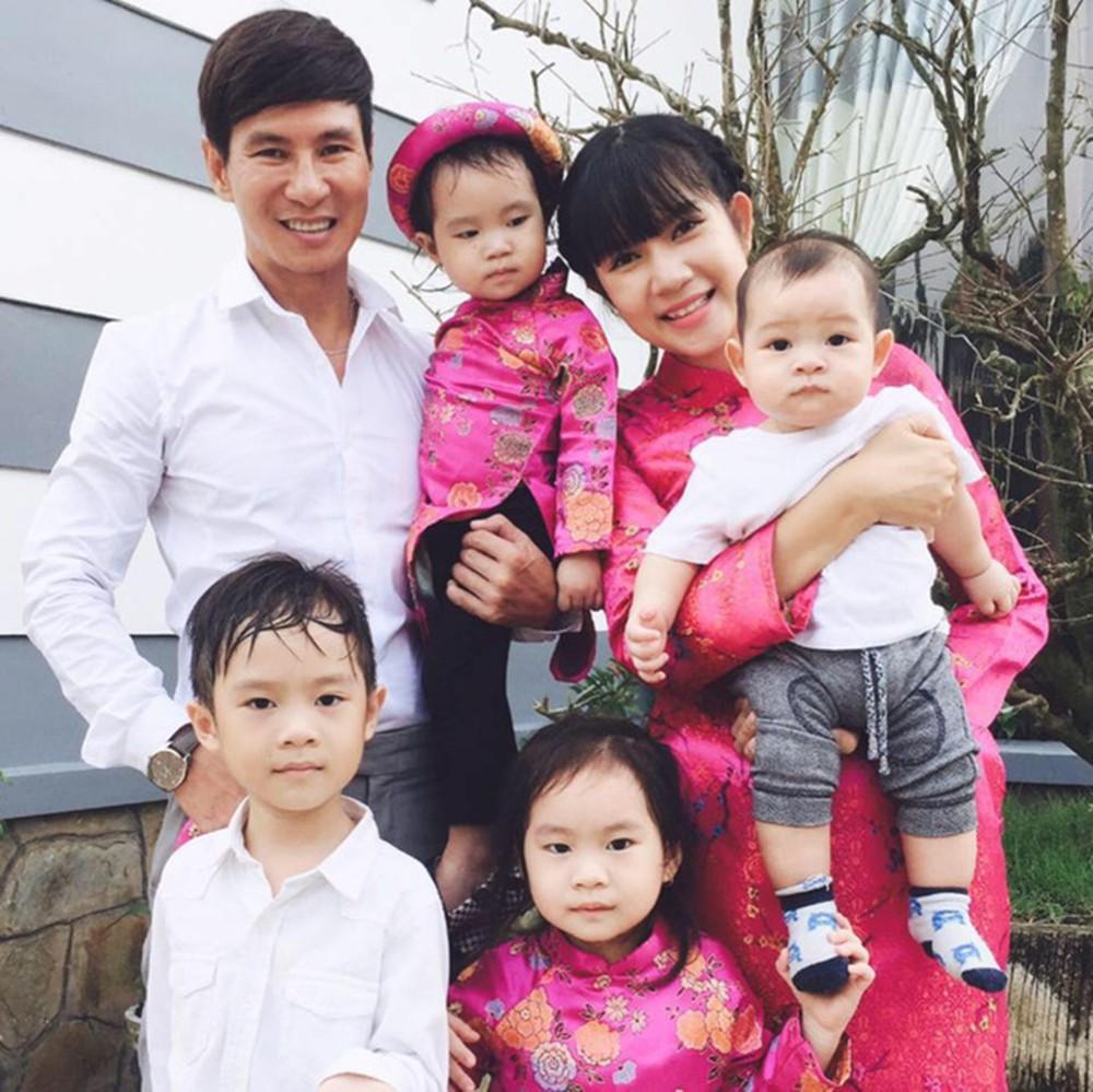 Lý Hải bất ngờ chia sẻ lý do không sinh con thứ 5 cùng với Minh Hà - Hình 2