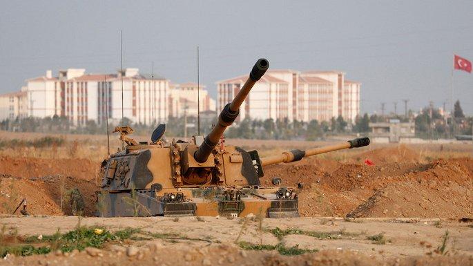 Người Kurd tiết lộ lý do Thổ Nhĩ Kỳ đồng ý ngừng bắn - Hình 1