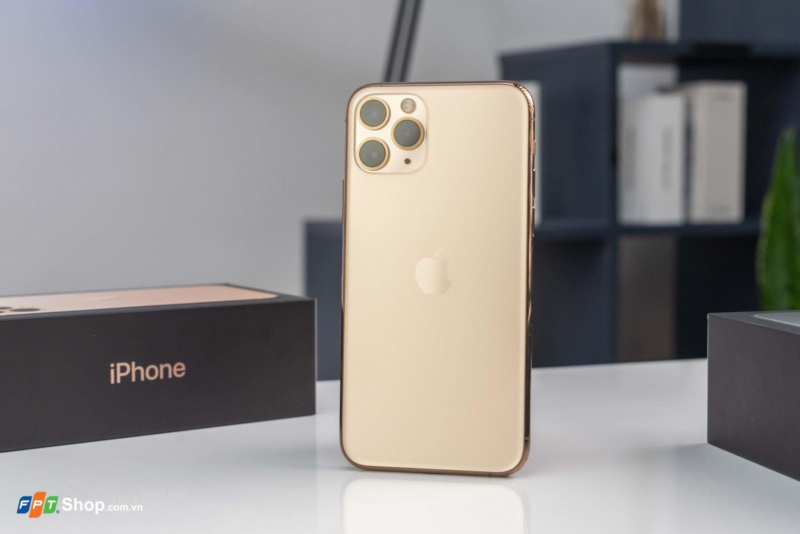 Apple Dù tốt nhưng chúng tôi rất tiếc Google Pixel 4 cũng không thể đánh bại iPhone 11 Pro - Hình 1