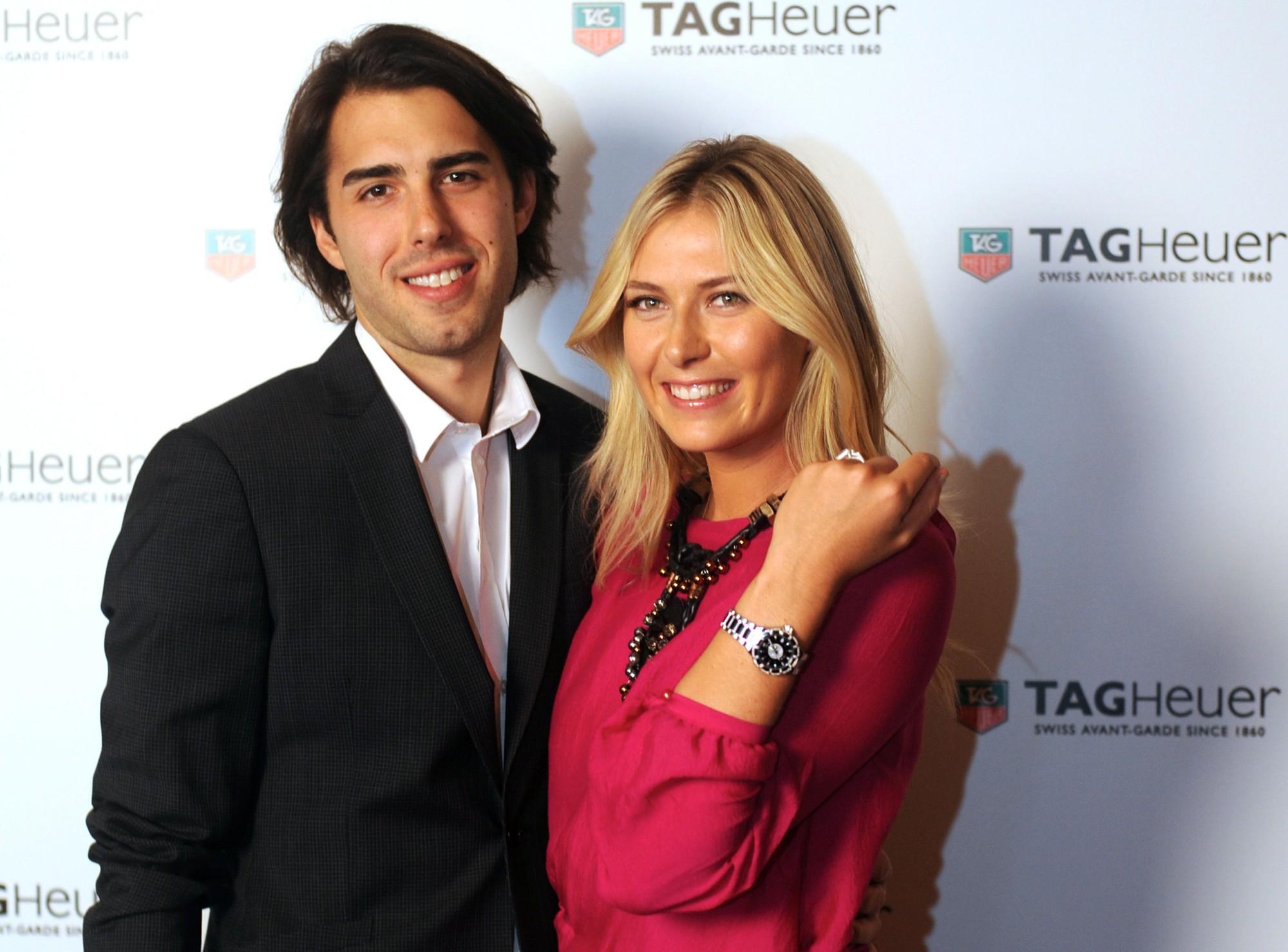 Những ngôi sao NBA lên hương nhờ có một nửa nổi tiếng: Người số hưởng cặp kè cùng Sharapova, người thì từng là chồng của chị em nhà Kardashian - Hình 1