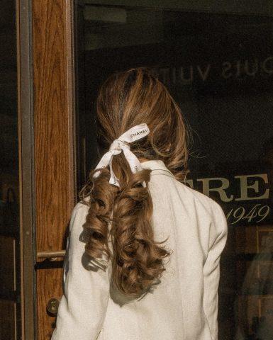 Nếu cuồng các phụ kiện xinh xinh thì tậu ngay 5 món đồ cho tóc uốn đuôi này thôi - Hình 16