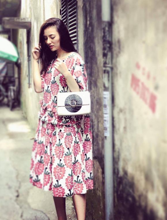 NTK Việt Nam khiến các sao nữ điên đảo vì chiếc túi này - Hình 2