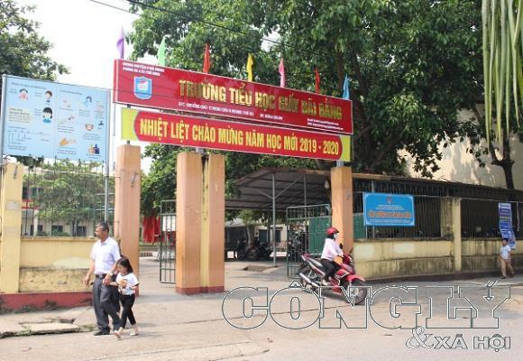 Phù Ninh (Phú Thọ): Nâng cao chất lượng giáo dục, tăng cường tuyên truyền phổ biến giáo dục về ATGT - Hình 1