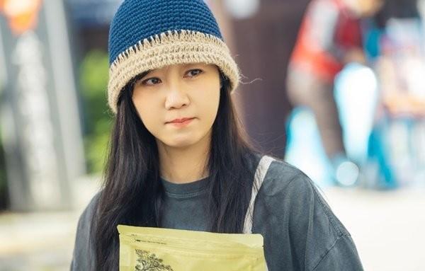 Rating phim của Gong Hyo Jin và Kang Ha Neul tăng mạnh trở lại, đạt gần 15% ở tập mới nhất - Hình 1