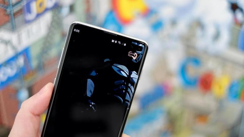 Samsung sẽ ra mắt smartphone có camera dưới màn hình vào năm 2020 - Hình 1
