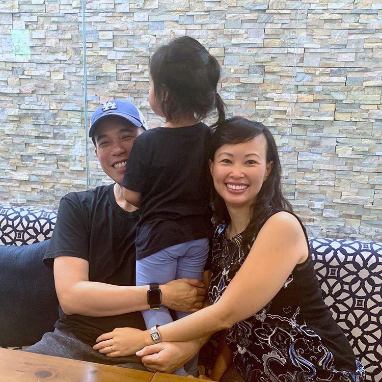 Shark Linh đăng đàn than khổ vì điểm hạn chế này mà không thể làm vừa lòng con gái nhỏ - Hình 2
