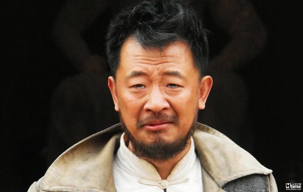 Tài tử Tân Bến Thượng Hải sống dựa vào cha sau scandal mua dâm - Hình 2