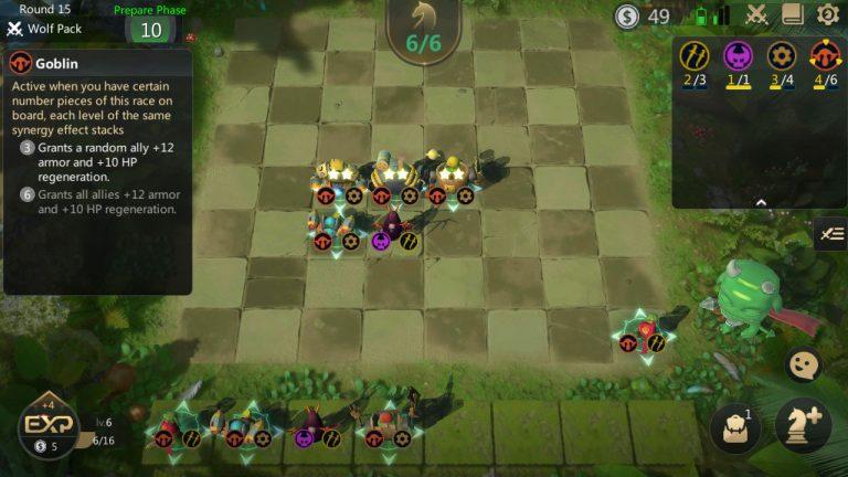 Auto Chess VN: Hướng dẫn Goblin-Mech thông dụng - Hình 7