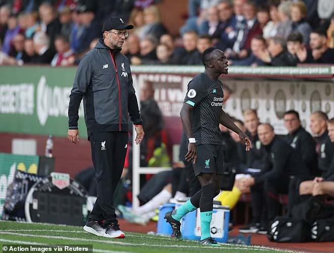 Thống kê sốc cuộc chiến vương quyền Salah - Mane, Liverpool đau đầu đấu MU - Hình 2