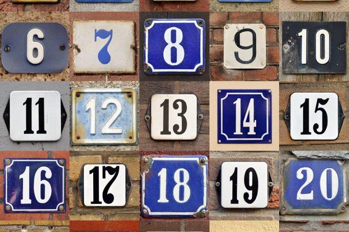 Thử tài với câu đố tìm số nhà của cặp sinh đôi - Hình 1