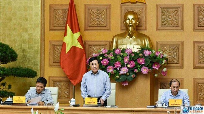 Việt Nam tiếp nhận vai trò Chủ tịch ASEAN ngay đầu tháng 11 - Hình 1