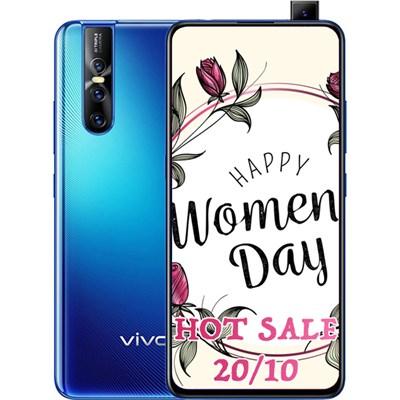 Vivo giảm đến 1 triệu chỉ trong 3 ngày, mua liền làm quà 20/10 - Hình 1