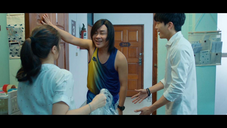 Xinh đẹp như Lin trong Love And Run cũng phải gặp vài chú ếch trước khi hôn hoàng tử - Hình 2
