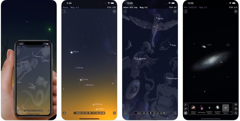 5 ứng dụng & game hấp dẫn đang FREE cho iPhone, iPad (19/10) - Hình 1