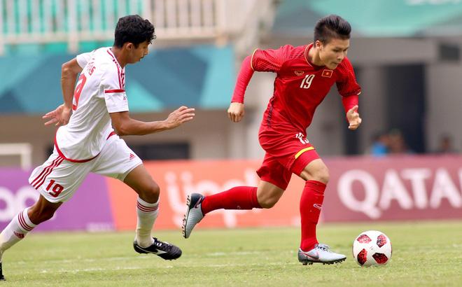 Báo UAE: Phải giành được chiến thắng then chốt trước Việt Nam - Hình 1