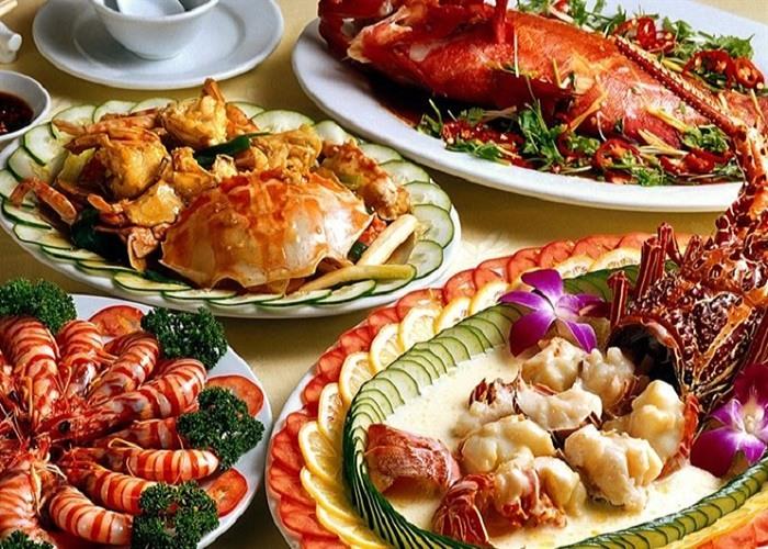 Mách nước những địa chỉ ăn hải sản ở Vũng Tàu vừa ngon vừa rẻ - Hình 1