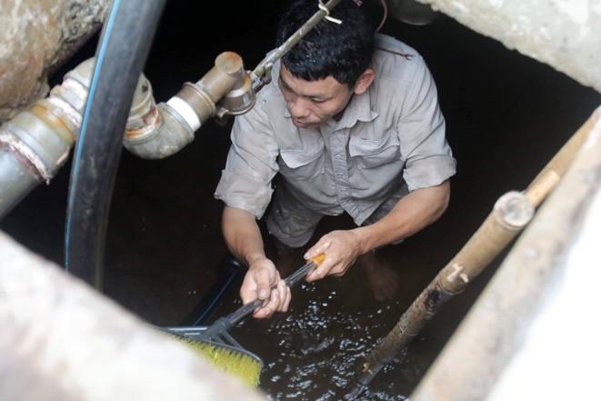 Cổ phiếu Nhà máy nước sạch Sông Đà ra sao nếu công ty phải bồi thường? - Hình 3