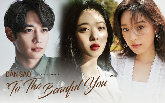 Dàn sao To The Beautiful You sau 7 năm: Người mãi ra đi ở tuổi 25, kẻ dính tin đồn là người thứ 3 khiến cặp Song Song chia tay - Hình 1