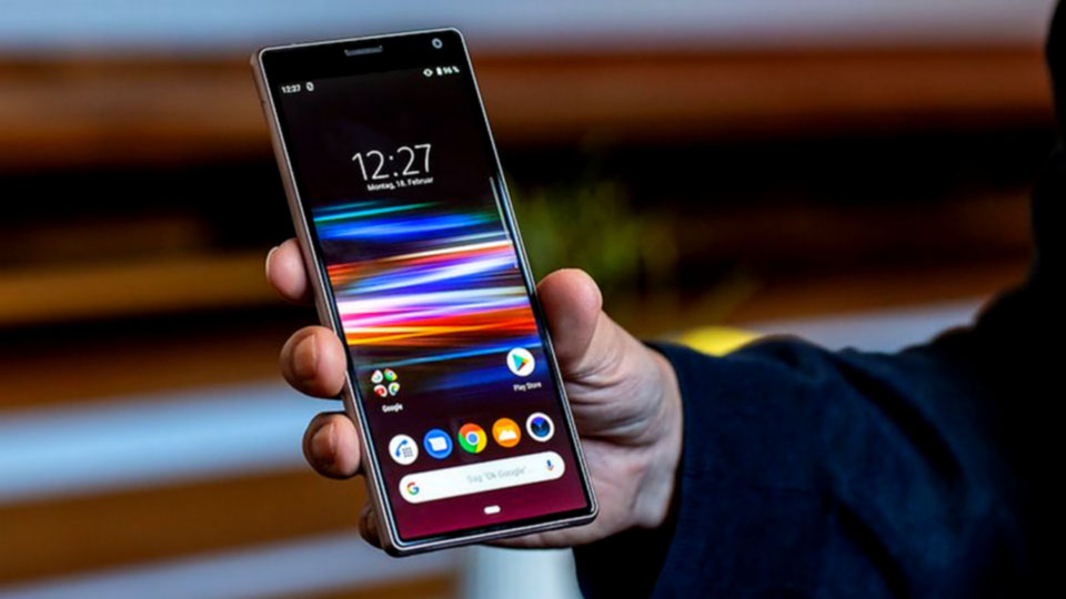 Lộ danh sách smartphone Sony sẽ được lên đời Android 10 - Hình 2