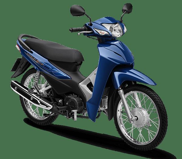 Doanh số xe máy 6 tháng đầu năm 2019: Honda độc chiếm thị phần Việt Nam - Hình 1