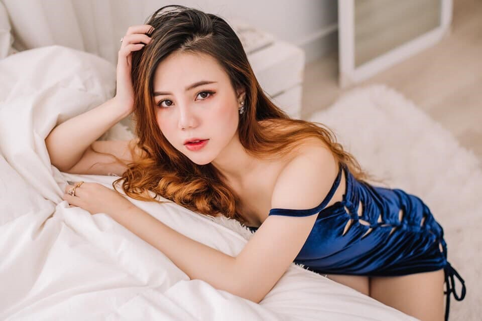 Hội chị em đua nhau khoe sắc trong Miss Tân Thiên Long Mobile 2019 - Hình 2