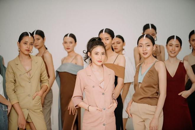 Hot girl tóc mây và những cô gái gốc Việt nổi tiếng ở nước ngoài - Hình 1