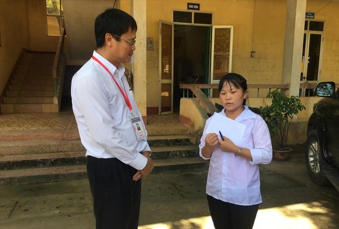 Kỳ thi đầu cũng là kỳ thi cuối của thứ trưởng Bộ GDĐT Lê Hải An - Hình 1