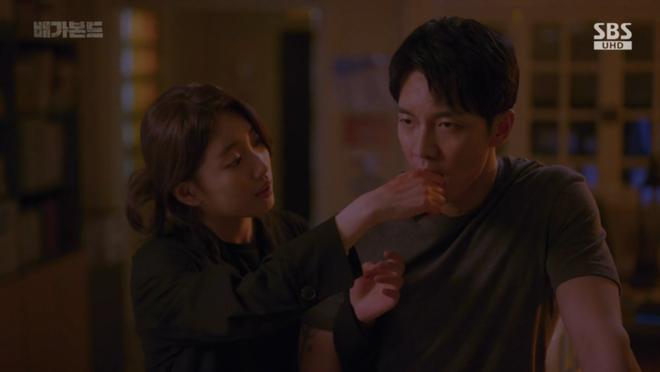 Lee Seung Gi dành cả thanh xuân chạy trốn thần chết vì liên hoàn ám sát trong tập 9 Vagabond - Hình 3