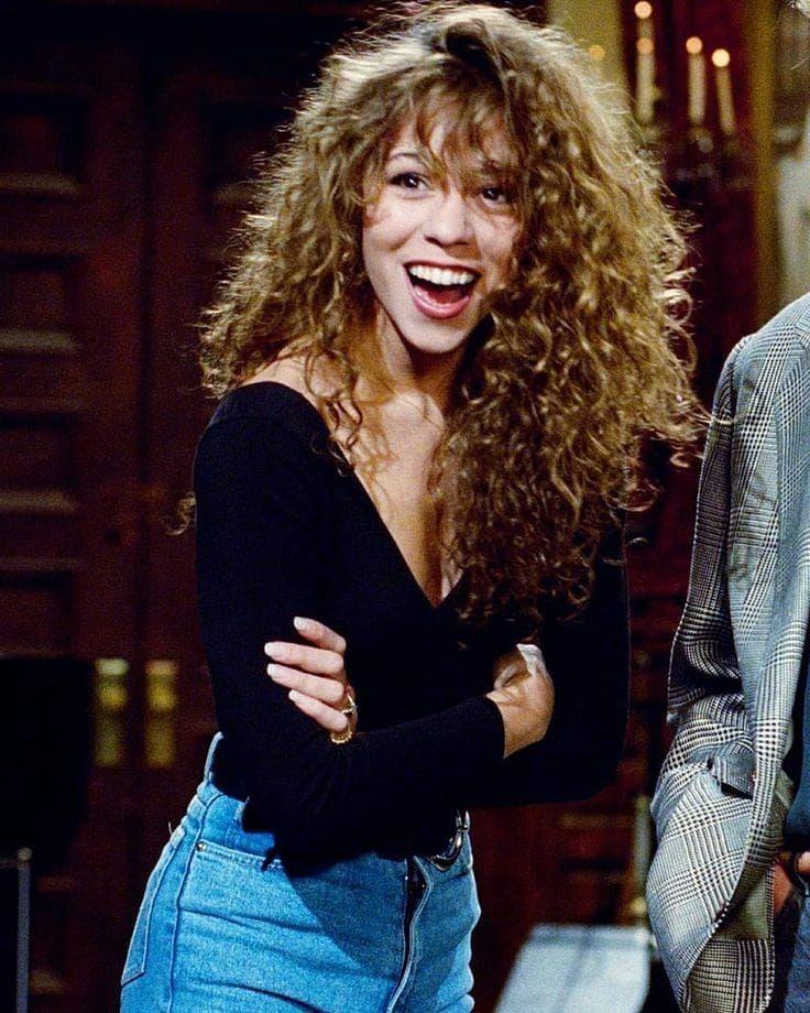 Những kiểu tóc cổ điển thập niên 90s cho phái đẹp đang gây sốt trở lại - Hình 5