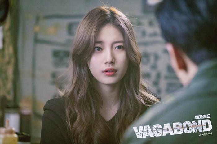 Phim Vagabond của Suzy và Lee Seung Gi rating tiếp tục tăng - Phim của Seol Hyun dẫn đầu đài cáp - Hình 1
