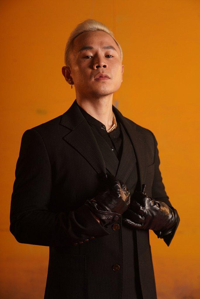 Rapper đời đầu của showbiz Việt: 'Tôi từng có ý định kết hợp hát bội, tuồng chèo với rap' - Hình 1