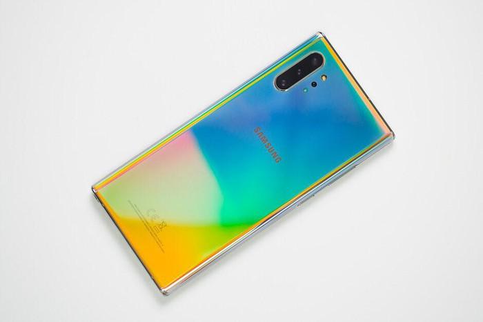 Samsung đứng ở đâu trên thị trường smartphone Việt Nam? - Hình 1