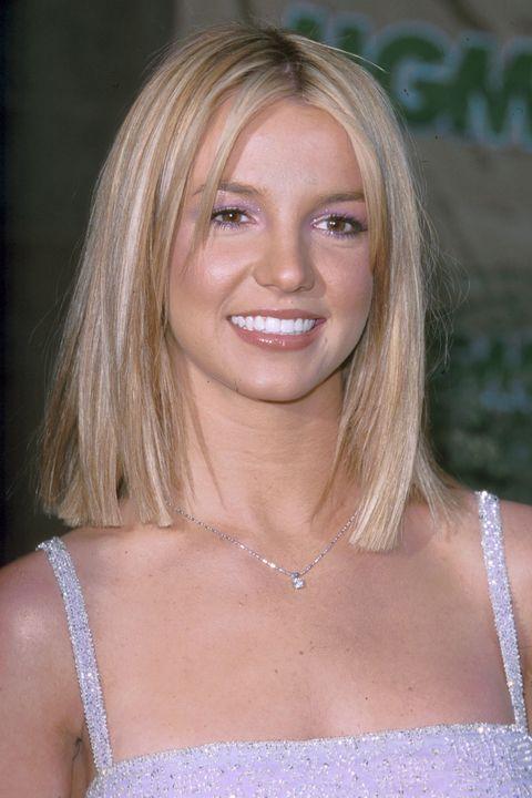 Tháng 10 mà thiếu đi kiểu tóc của thập niên 90s này thì không thể trọn vẹn đâu nhé! - Hình 1