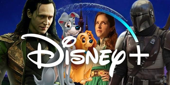 Thật bất ngờ, siêu phẩm Avengers: Endgame sẽ không xuất hiện trên Disney ! - Hình 1